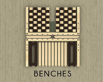 To the Bench page