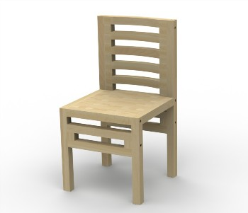 Chair C00NB