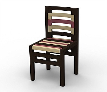 Chair C01CHNBRA