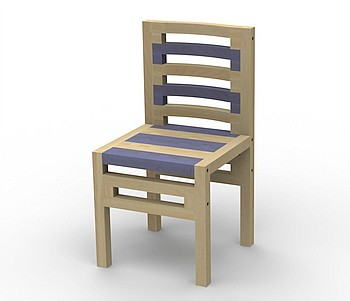 Chair C01NBBL