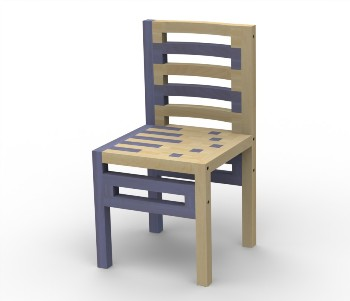 Chair C05NBBL